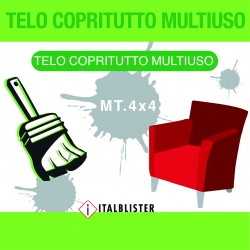 TELI COPRITUTTO ML 4X4