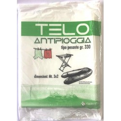 TELI ANTIPIOGGIA ITALBLISTER
