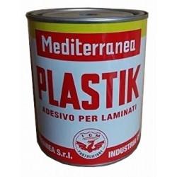 COLLA X LAMINATI PLASTIK