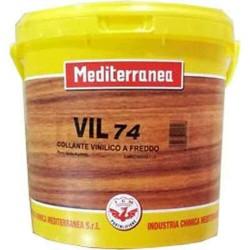 COLLA VINILICA VIL 74