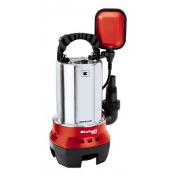 POMPA ACQUE SCURE EINHELL GHDP 6315N