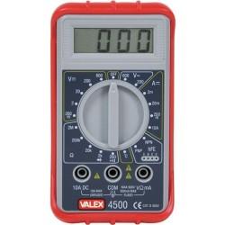 TESTER DIGITALE VALEX P 4500