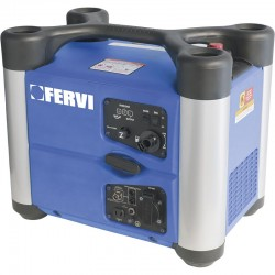 GENERATORE INVERTER FERVI GI01/20 Kw 1.6 -max Kw 2