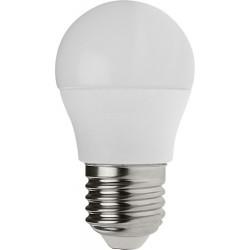 LAMPADE LED NEOS SFERA E27 LN 4000K - watt 5.5