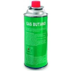 CARTUCCE GAS IN BOMBOLE GR.230