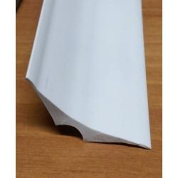 PROFILI PVC X ANGOLI MOD. IGEN PER IGIENICI E PAVIMENTI