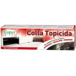 COLLA TOPICIDA IN TUBO DA ML 135