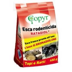 ESCA TOPICIDA BIOCIDA RATADIOL