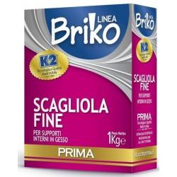 SCAGLIOLA FINE K2 BRIKO KG.1