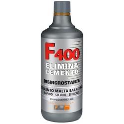 ACIDO ELIMINA CEMENTO FAREN F400