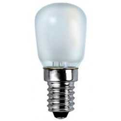 LAMPADE LED T26 CAPPA-FRIGO 2W