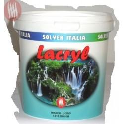 SMALTO AD ACQUA LACRYL ML 750
