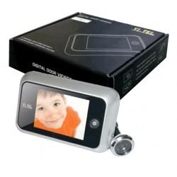 SPIONCINO DIGITALE LCD FORO 14-22 MM 55-110