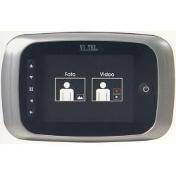 SPIONCINO DIGITALE LCD FUNZIONE RECORDER MM 55-110