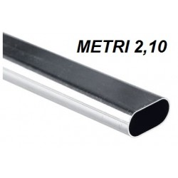 TUBO X ARMADIO 15X30 MT 2.10