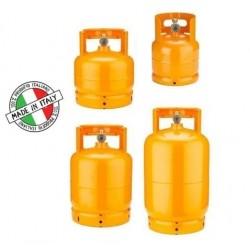 BOMBOLE X GAS CON RUBINETTO